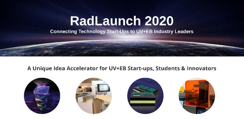 radlaunch tech accelerator class 2020